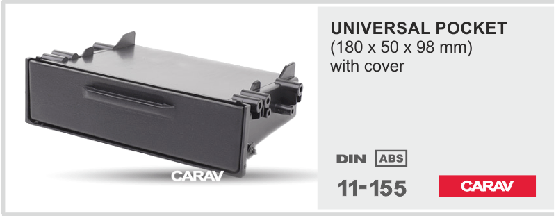 CARAV 11-155