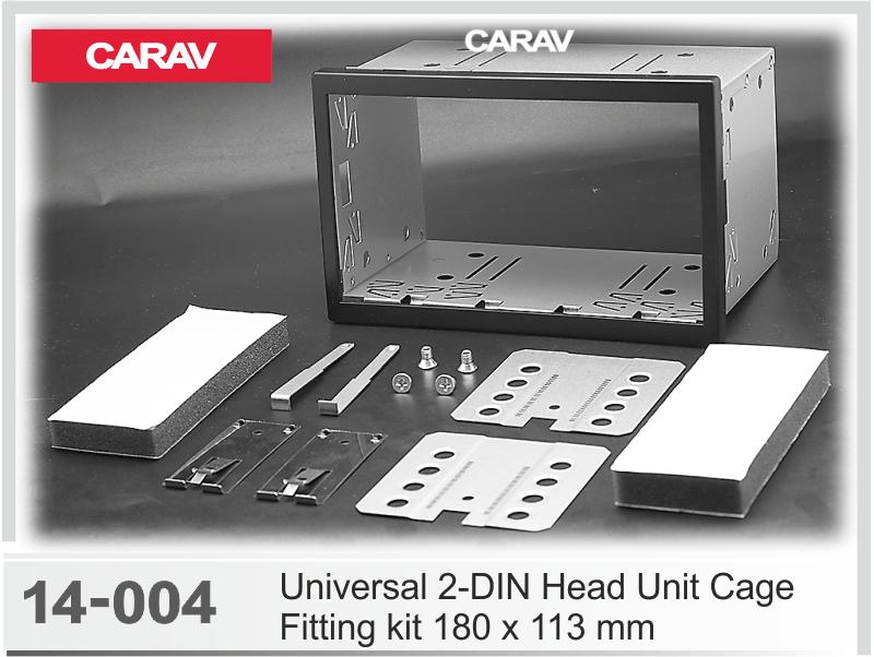 CARAV 14-004
