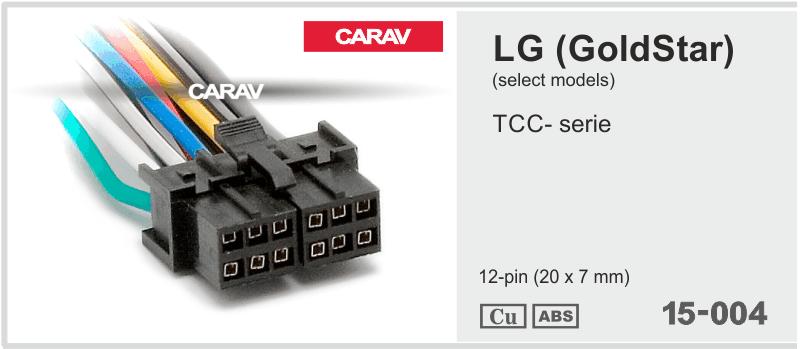 CARAV 15-004